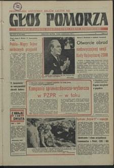 Głos Pomorza. 1977, październik, nr 226
