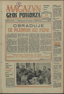 Głos Pomorza. 1977, październik, nr 229