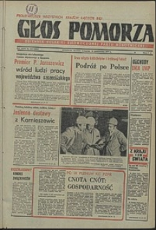 Głos Pomorza. 1977, październik, nr 233