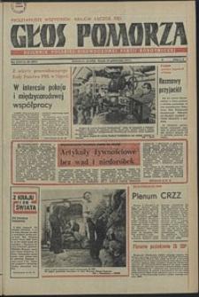 Głos Pomorza. 1977, październik, nr 243