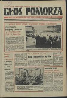 Głos Pomorza. 1977, listopad, nr 251