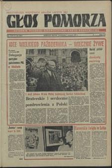 Głos Pomorza. 1977, listopad, nr 253