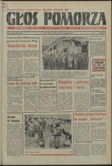 Głos Pomorza. 1977, listopad, nr 257