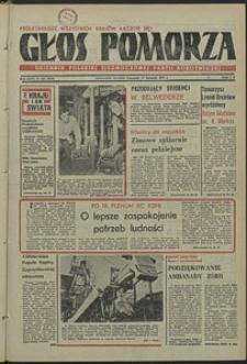 Głos Pomorza. 1977, listopad, nr 262