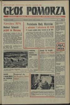 Głos Pomorza. 1977, listopad, nr 265