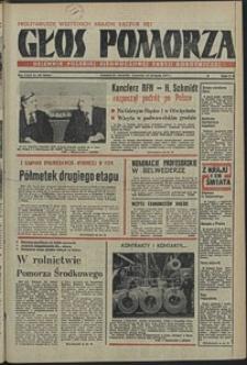 Głos Pomorza. 1977, listopad, nr 267
