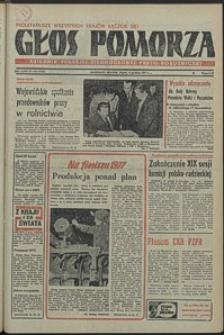 Głos Pomorza. 1977, grudzień, nr 279