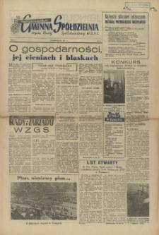 Szczecińska Gminna Spółdzielnia. R.1, 1957 nr 9