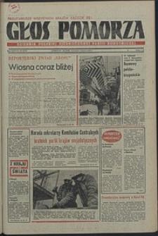 Głos Pomorza. 1978, marzec, nr 50