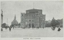 Stettin, Stadt-Theater