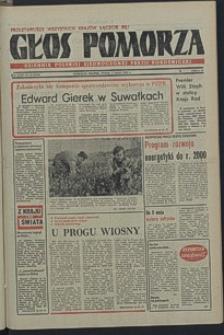 Głos Pomorza. 1978, marzec, nr 53
