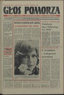 Głos Pomorza. 1978, marzec, nr 54