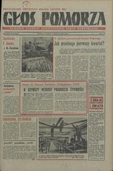 Głos Pomorza. 1978, marzec, nr 61