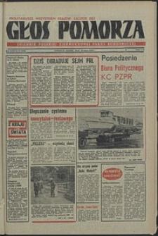 Głos Pomorza. 1978, marzec, nr 71