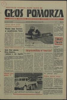 Głos Pomorza. 1978, kwiecień, nr 76