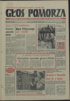 Głos Pomorza. 1978, kwiecień, nr 77