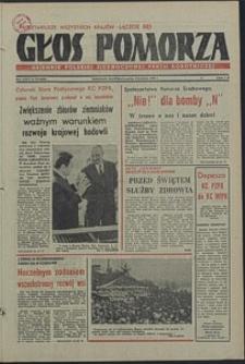 Głos Pomorza. 1978, kwiecień, nr 78