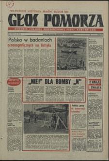 Głos Pomorza. 1978, kwiecień, nr 81
