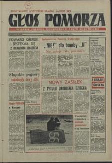 Głos Pomorza. 1978, kwiecień, nr 82