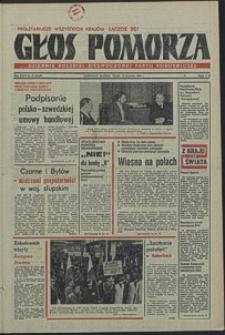 Głos Pomorza. 1978, kwiecień, nr 85