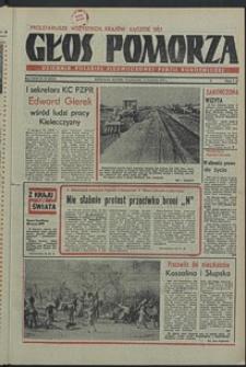 Głos Pomorza. 1978, kwiecień, nr 87