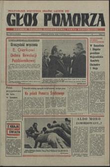 Głos Pomorza. 1978, kwiecień, nr 89