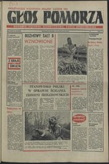 Głos Pomorza. 1978, maj, nr 102