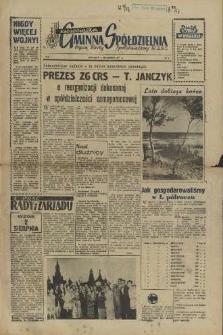Szczecińska Gminna Spółdzielnia. R.2, 1958 nr 8 (20)