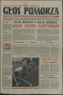 Głos Pomorza. 1978, maj, nr 116