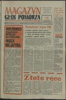 Głos Pomorza. 1978, maj, nr 120