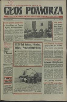 Głos Pomorza. 1978, maj, nr 122