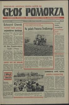 Głos Pomorza. 1978, czerwiec, nr 128