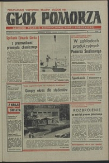 Głos Pomorza. 1978, czerwiec, nr 130