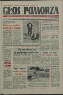 Głos Pomorza. 1978, czerwiec, nr 138