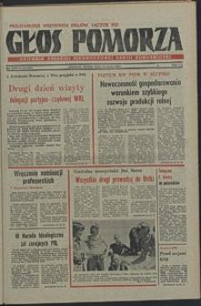 Głos Pomorza. 1978, czerwiec, nr 142