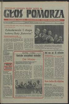 Głos Pomorza. 1978, czerwiec, nr 144