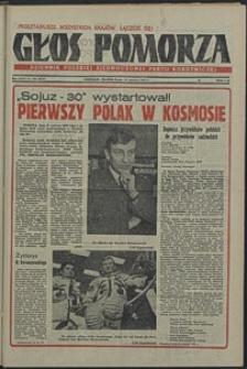 Głos Pomorza. 1978, czerwiec, nr 146