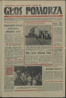 Głos Pomorza. 1978, lipiec, nr 170