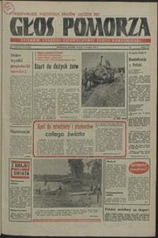 Głos Pomorza. 1978, sierpień, nr 179