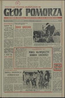 Głos Pomorza. 1978, sierpień, nr 194