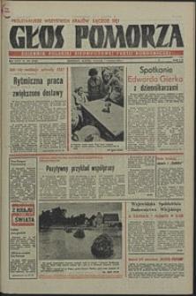 Głos Pomorza. 1978, wrzesień, nr 204