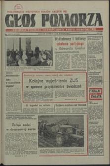 Głos Pomorza. 1978, wrzesień, nr 210