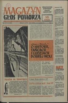 Głos Pomorza. 1978, wrzesień, nr 212