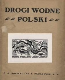 Drogi wodne Polski