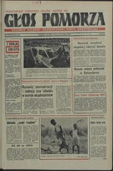 Głos Pomorza. 1978, wrzesień, nr 222