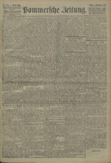 Pommersche Zeitung : organ für Politik und Provinzial-Interessen. 1904 Nr. 212