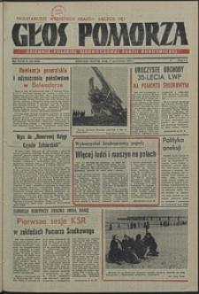 Głos Pomorza. 1978, październik, nr 232