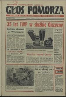 Głos Pomorza. 1978, październik, nr 233