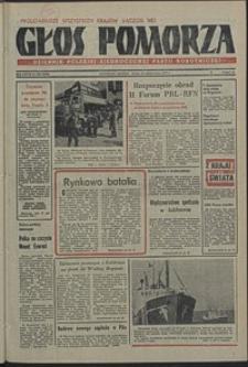 Głos Pomorza. 1978, październik, nr 238