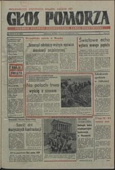 Głos Pomorza. 1978, październik, nr 239
